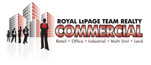 Commercial Logo 2010