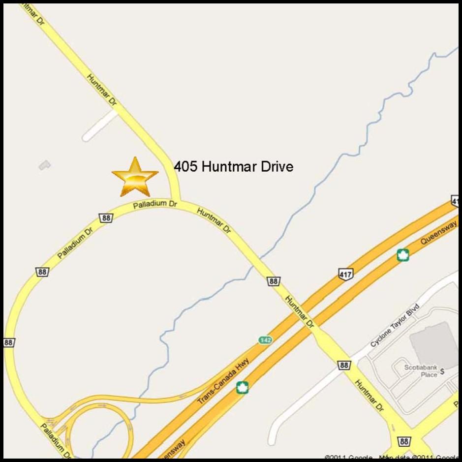 Huntmar
